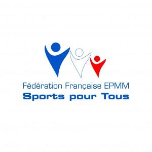 Logo FFEPMM Sports pour Tous