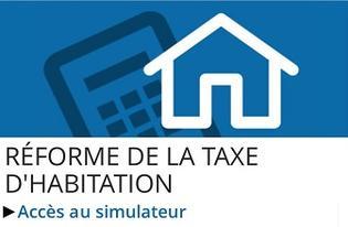 Impots Reforme De La Taxe D Habitation Simuler Ses Gains De