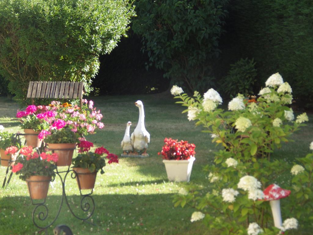 Concours Des Maisons Et Jardins Fleuris Site Officiel De La
