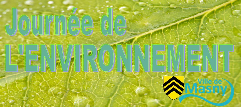 Journée de l'environnement @ salle Edith Piaf