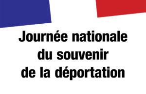 Journée Nationale du Souvenir @ Monuments aux Morts